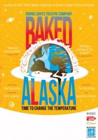 Baked Alaska poster