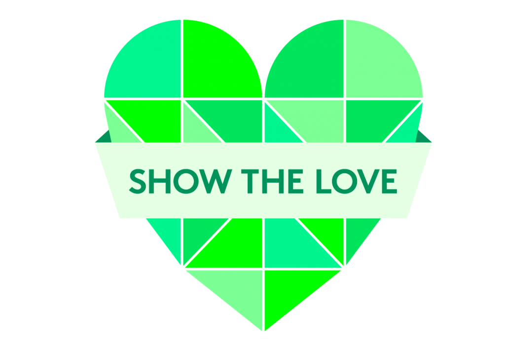 showthelove