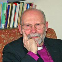 Bishop David Atkinson