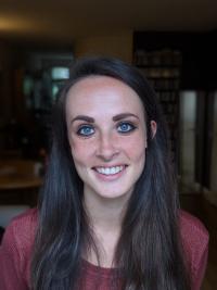 Holly Peterson, Operation Noah Board Member